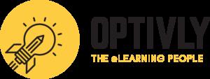 Optivly logo