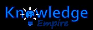 Knowledge Empire logo