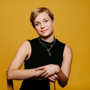 Photo of Soila Lemmetty