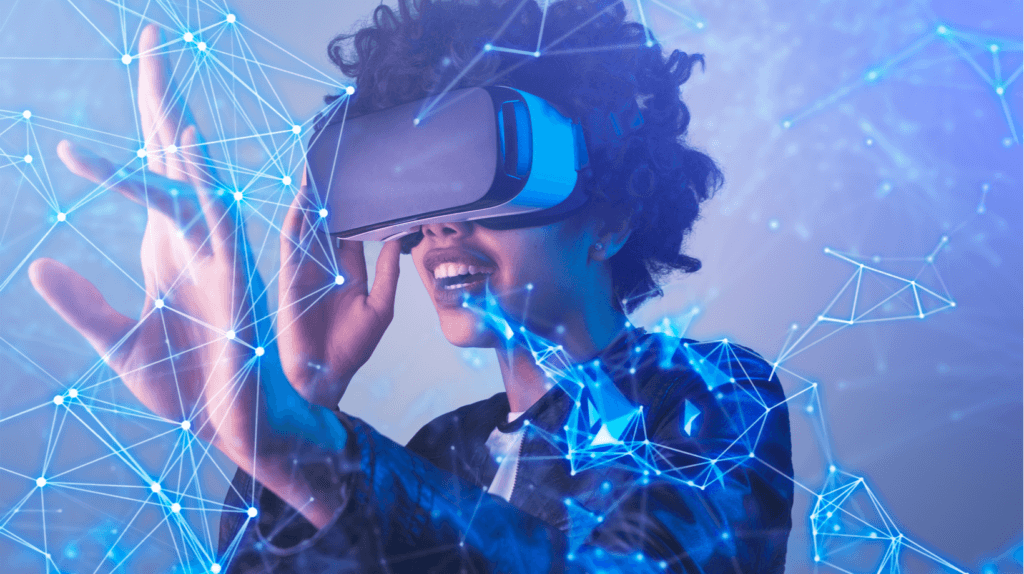 5 Popular Types Of Learning To Build In VR - And Why They Work! [eBook]