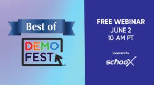 The Best of DemoFest Webinar