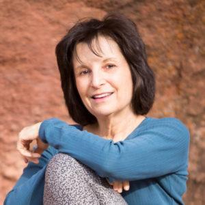 Photo of Patti Shank