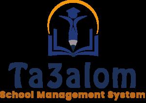 Ta3alom logo