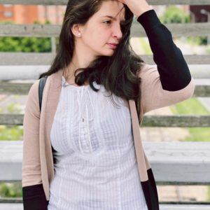 Photo of Rachel Mata Matheus