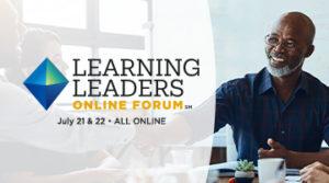 Learning Leaders Global Online Forum