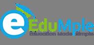 EduMple: Education Made Simple logo