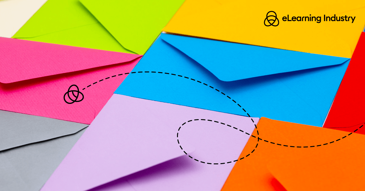 Best eMail Drip Campaign Examples And Ideas To Promote Your eLearning Business