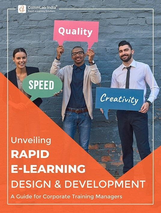 eBook Release: Unveiling Rapid eLearning Design And Development – A Guide For Corporate Training Managers