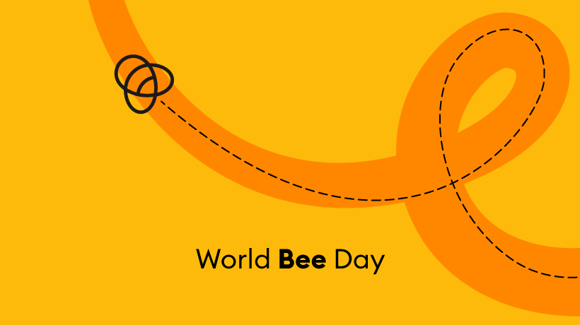 Celebrating World Bee Day: eLearning Lessons From Buzz-Worthy Mentors