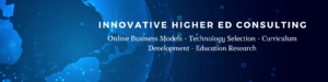 Innovative Higher Ed Consulting logo