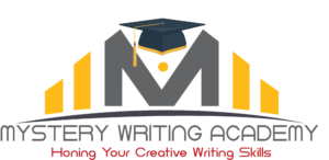 Mystery Writing Academy logo