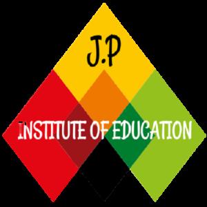 J.P INSTITUTE OF EDUCATION logo