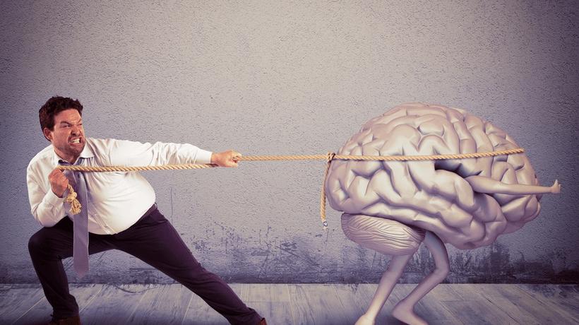 Brain Drain: A Catalyst For L&D