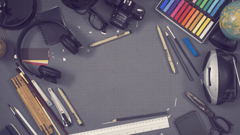 5 Ways To Nail Your Look And Feel Without A Graphic Designer