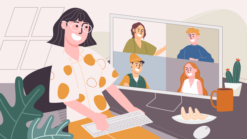 How To Change Your Remote Organizational Culture