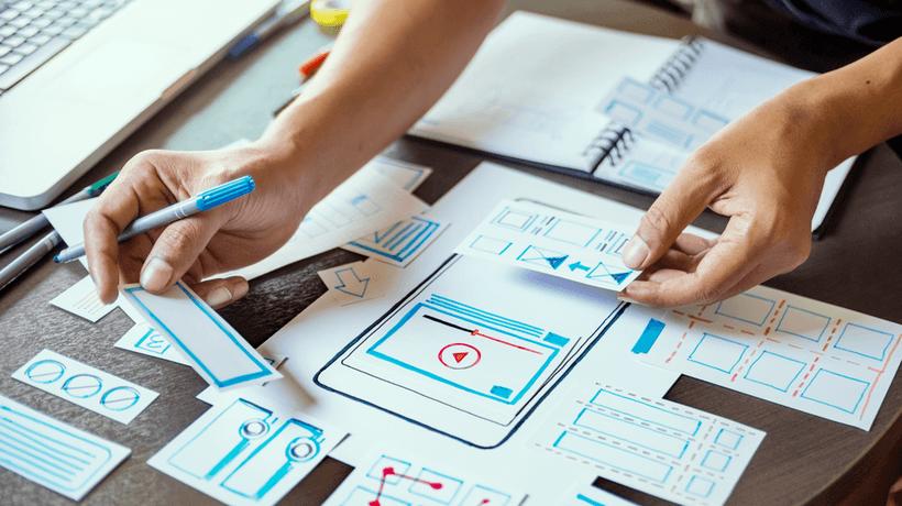 Mobile Apps And eLearning Platform Development