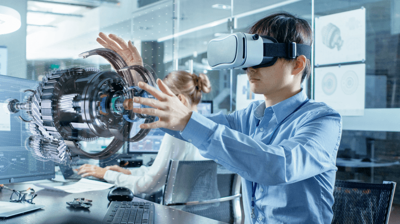 Your Guide To Use Virtual Reality In Equipment Training