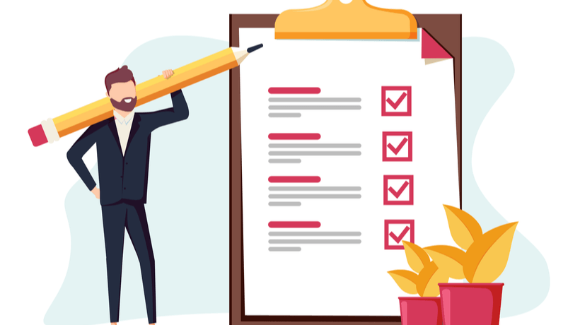 How To Make Training Awesome: Your New Employee Onboarding Checklist [eBook]