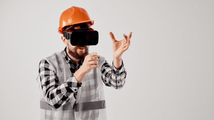 Immersive Learning Strategy: How To Use VR For Safety Training And Virtual Events