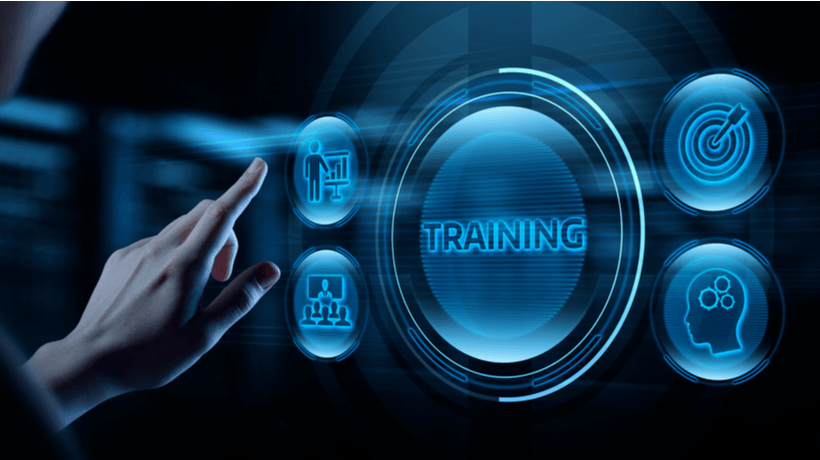 VILT Case Study: There Was Little Choice About Going To Virtual Training