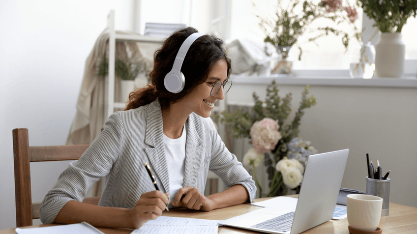 Lifelike Speech Synthesis: How To Do Voiceovers That Engage Learners