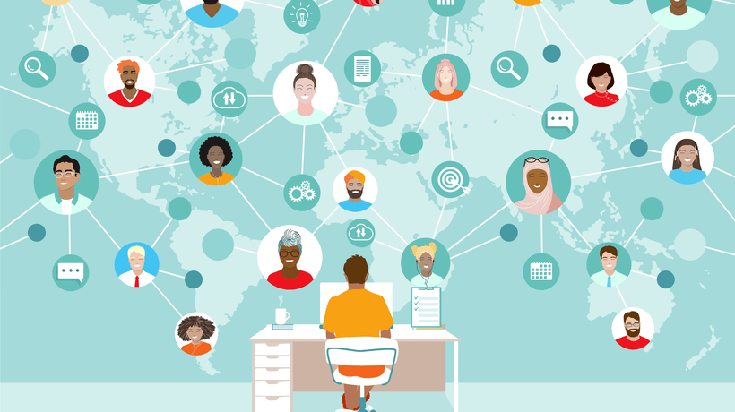 What Is The Most Engaging Way To Train A Virtual Workforce?