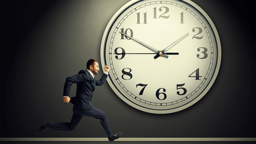 Racing The Clock: How To Create A Course 'Fast' For Blended Learning