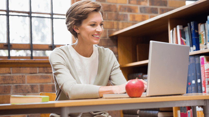 3 Keys To Effective Adult Online Instruction