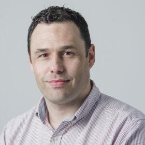 Photo of Stephen Millard