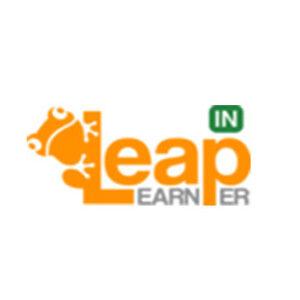 LeapLearner-Edtech Company for Coding, Robotics & AI for Kids logo