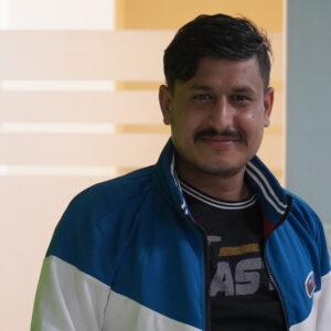 Photo of Ramesh Lal Digital Marketing Executive at FATbit Technologies