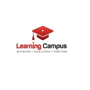 Learning Campus logo