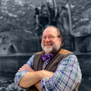 Photo of Ethan Edwards