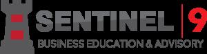 Sentinel | 9 logo