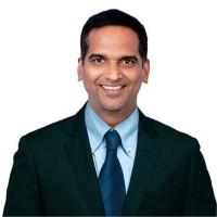 Photo of Subramanyam Reddy
