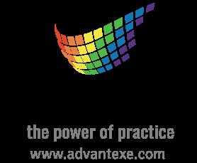 Advantexe logo