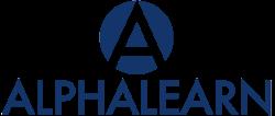 AlphaLearn logo