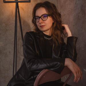 Photo of Tetiana Paratsii