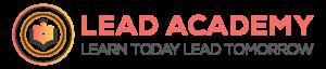 Lead Academy logo