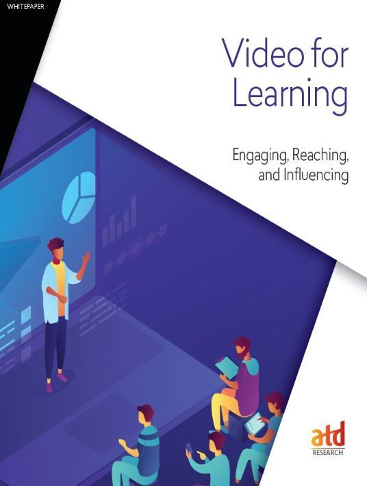 Video For Learning: Engaging, Reaching, And Influencing