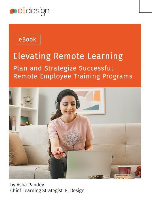 Elevating Remote Learning: Plan And Strategize Successful Remote Employee Training Programs