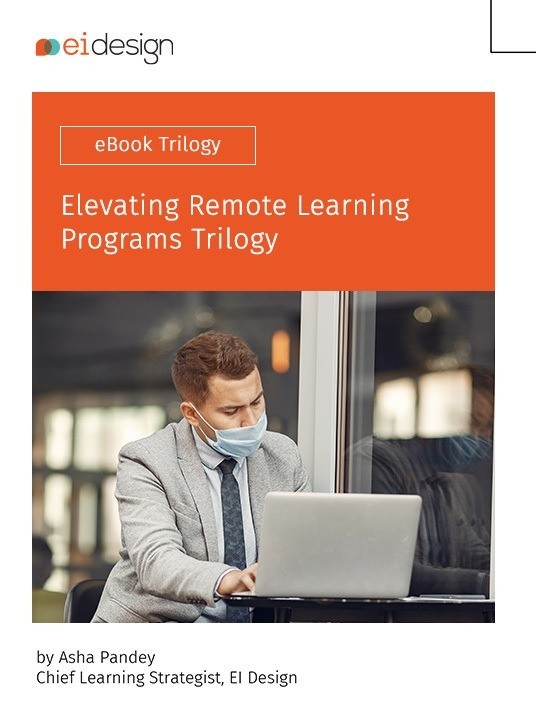 Elevating Remote Learning Programs Trilogy
