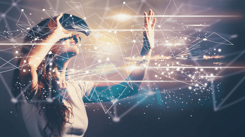 How To Use Virtual Reality In The eLearning Industry