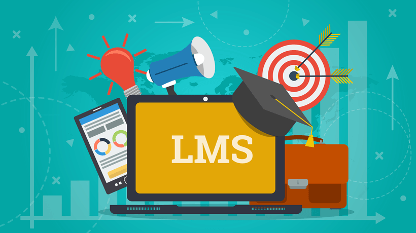 The Differences Between A K-12 And University LMSs