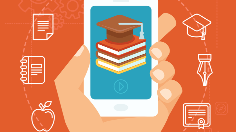 Using Mobile Learning For Employee Training