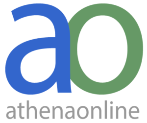 AthenaOnline | MyQuickCoach Microlearning logo