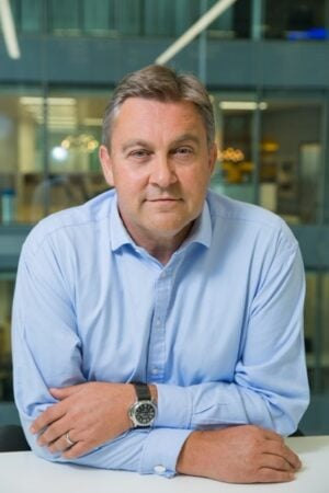 Sponge Group Welcomes New CEO