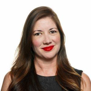 Photo of Lauren Patrick