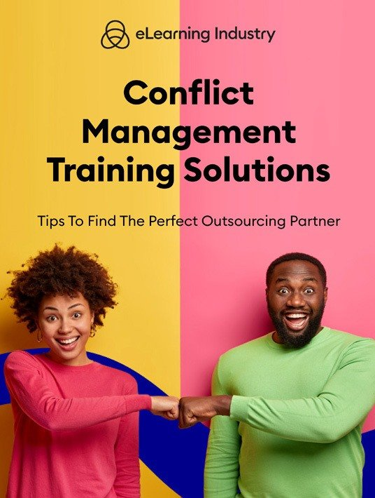 Conflict Management Training Solutions: Tips To Find The Perfect Outsourcing Partner
