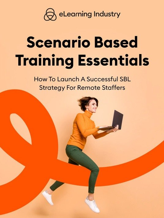 Scenario Based Training Essentials: How To Launch A Successful SBL Strategy For Remote Staffers